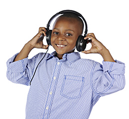 auditory processing therapy