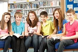 teenagers with auditory processing disorder